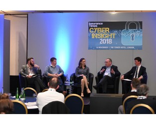 Insurance shifting behaviour of broker clients around cyber risk - Cyber Insight Panel