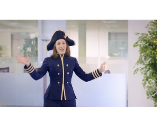 Admiral reveals big Ogden hit