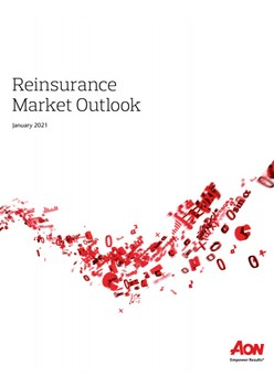 Reinsurance Market Outlook - January 2021
