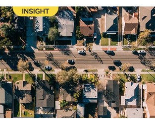 Geospatial Imagery and Aerial Insights - Ryan Kottenstette, Cape Analytics