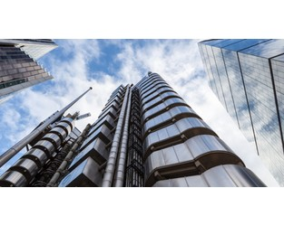 Lloyd's to open Manchester tech hub and retain underwriting room 'critical mass'