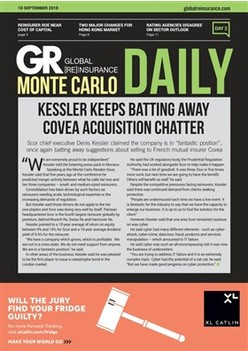 Monte Carlo 2018: day 2 live
