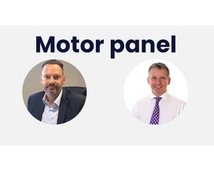 Jonathan Cumpstey and Nik Springthorpe to head BIBA's Motor Panel