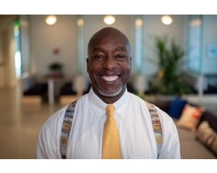 Claude E. Wade Joins AIG as Executive Vice President, Global Head of Operations and Chief Digital Officer