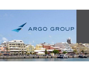 Argo confirms Rehnberg as CEO, names Bradley chairman