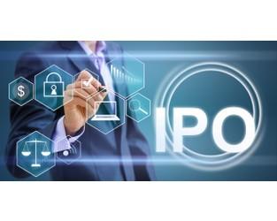 Chinese Insurtech Waterdrop Seeks $360M in New York IPO