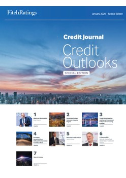 Credit Journal: 2020 Credit Outlooks