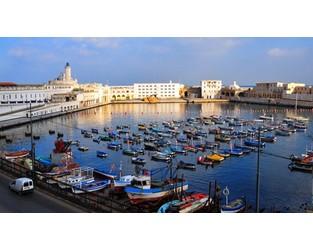 Algeria: Reinsurer to increase capital