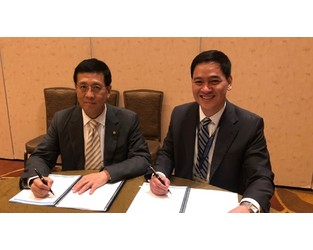 Asia: Nat Re and Taiping Re in cooperation pact