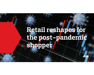 Retail reshapes for the post-pandemic shopper - Mike Jacobs