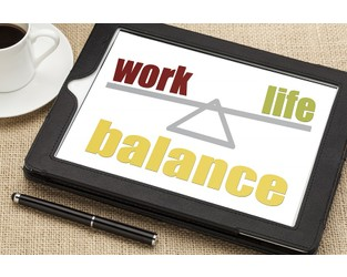 Acuity CEO, Others Explain How Pandemic May Forever Alter 'Work-Life Balance'
