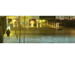 Zagreb grapples with severe flooding after torrential rains, Croatia - The Watchers