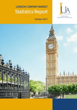 London Company Market Statistics Report - October 2017