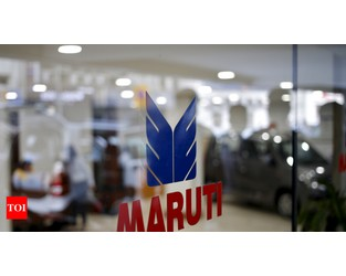 Maruti recalls 63,493 units of Ciaz, Ertiga, XL6 to fix faulty part - Times of India
