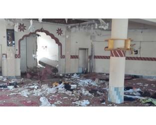 Pakistan: Deadly bomb blast targets Friday prayers in Quetta - Al Jazeera