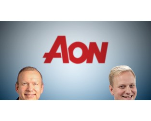 Aon confirms Gale as head of legacy unit and adds PwC's Nelligan