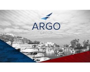 Argo names QBE North America's Grange as EVP