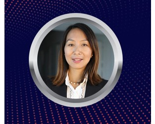 Haixia Zhao Selected as a 2021 Woman to Watch by Business Insurance
