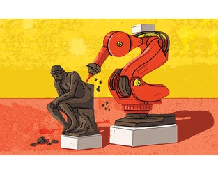The Ethics of AI