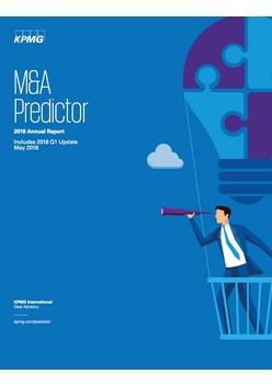 M&A Predictor  - 2018 Annual Report