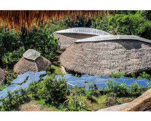 Electrifying Emerging ASEAN through Off-Grid Distributed Renewable Energy Systems