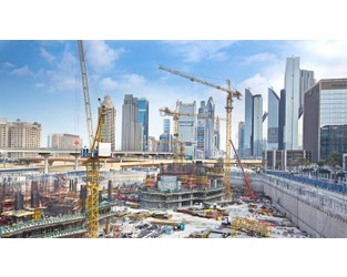 Leading buyer seeks consistency in volatile construction market