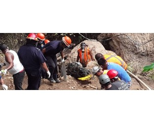 Heavy rain triggers gold mine collapse, killing 3 in northwest Nicaragua - The Watchers