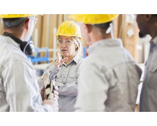 How the construction industry is increasing inclusion and diversity: 3 key steps