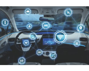 Autonomous vehicles: logistics transformed