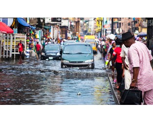 Accra flood risk to be managed