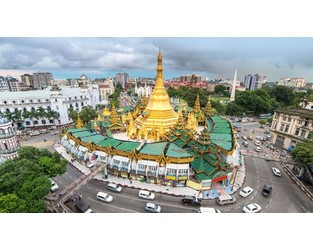 Myanmar: Sompo to integrate various operations into new JV