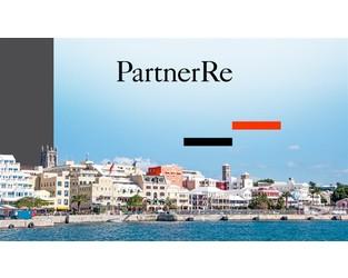 PartnerRe exits facultative engineering
