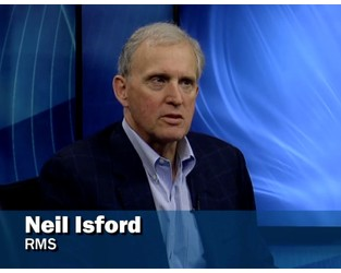 Video: The Future of Risk Analysis Is Real-Time, Cloud-Based, High-Resolution - AM Best TV