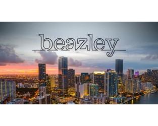 Beazley closes property treaty operations in Miami and Shanghai