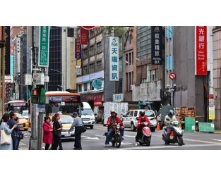 Taiwan reintroduces usage-based insurance policies for scooter riders