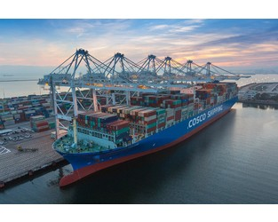 Trade War Rocks Transpacific Trade – gCaptain