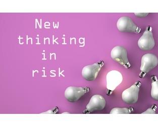 Let's make every decision risk-based