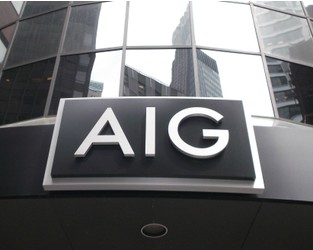 'I Have to Earn My Living,' Says AIG CEO After Close Shareholder Vote on His Pay