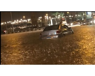 UAE: Wettest January in history causes insurers millions in losses