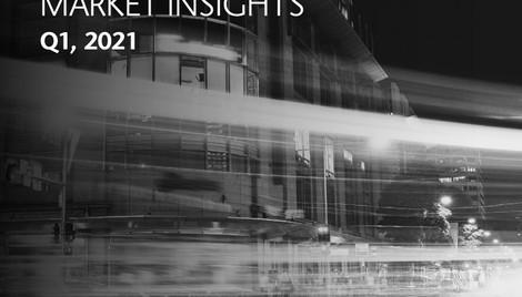 Directors & Officers Insurance Market Insights – Q1 2021