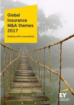 Global insurance M&A themes 2017