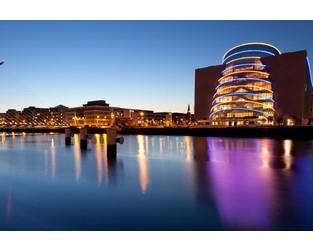 Beazley secures authorisation for Dublin-based insurance company