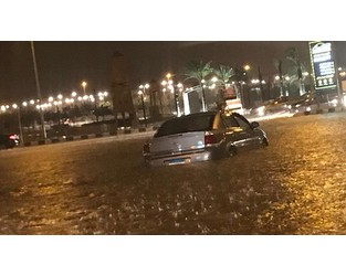 UAE: Minister explains position on insurance compensation for flood damaged vehicles