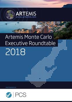 Artemis Monte Carlo Rendezvous Executive Roundtable 2018