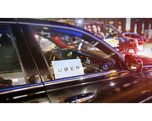 Why Uber 'Depends Heavily' on Insurance
