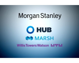 Morgan Stanley teams up with broking trio to offer HNW products