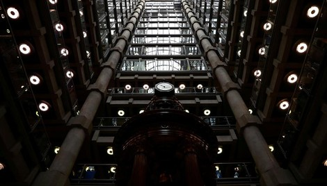 Lloyd's of London steps back from coal in first climate change policy - Reuters