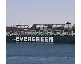 Dutch risk managers focus on container claims as Ever Given finally released