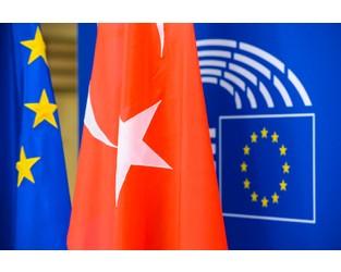 Absence of an EU-Turkey strategic partnership undermines regional security - GRI