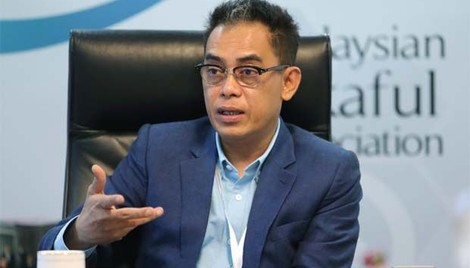 Takaful industry outlook remains positive despite Covid-19 - The Star